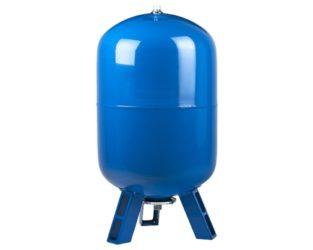 Подбор гидроаккумулятора для водоснабжения