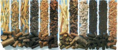 Что такое пеллеты для отопления?