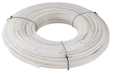 Труба из сшитого полиэтилена для горячего водоснабжения