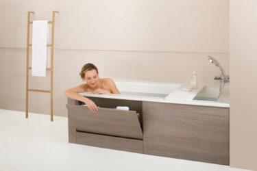 Нужен ли экран для ванной?