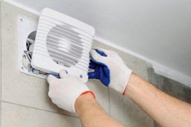 Как почистить вытяжку в ванной? - Отопление и водоснабжение