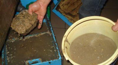 Как очистить жир в канализации?