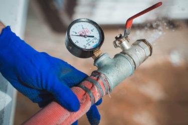 Методика проверки сетей противопожарного водоснабжения на водоотдачу